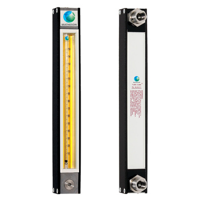FM-1050 Flowmeter, Model E1DY201E800