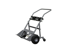 6214A Two-Cylinder Hand Truck