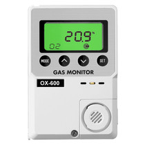 OX-600 Oxygen Deficiency Monitor
