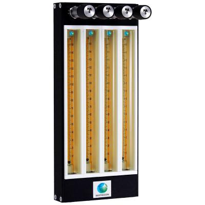 7400 Series 4-Tube Mixer