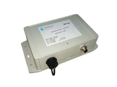 Gas Watcher Receiver/Router-1