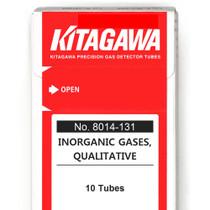 Gas Detector Tubes- Inorganic gases, 8014-131