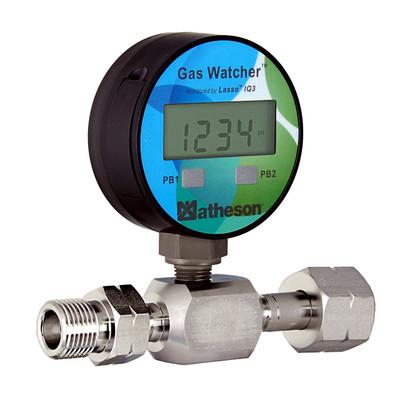 Gas Watcher Inline Adapter (SS)
