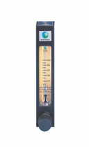 FM-1100 Series Compact High Flow Capacity Flowmeter