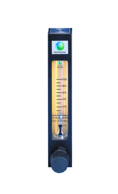 FM-1100 Series Compact High Flow Capacity Flowmeter