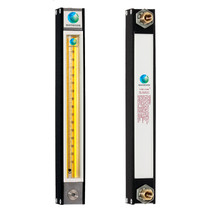 FM-1050 Flowmeter Frame Only (Brass)