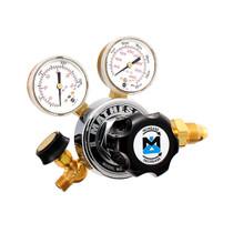 Model 18 Series Single-Stage General Purpose Brass Regulator