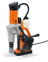 "Fein 2"" x 2"" Auto-Feed Mag drill w/Reverse"