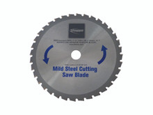 "Fein - Metal Cutting Blade - 7-1/4"" Saw - Mild Steel"