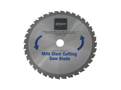 "Fein - Metal Cutting Blade - 9"" Saw - Mild Steel"