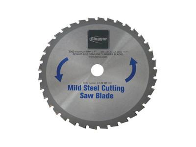 "Fein - Metal Cutting Blade - 9"" Saw - Mild Steel"