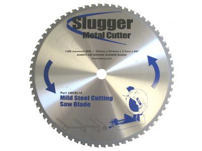 "Fein - Metal Cutting Blade - 14"" Saw - Mild Steel"