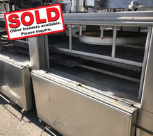 Airco KFT 36-10 3 x 10 Tunnel Freezer SN 30.213.90 (refurbished)