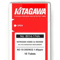 Gas Detector Tubes- Nitrogen Oxide And Dioxide, 8014-174A