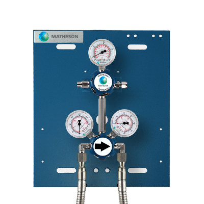 SwitchPro Automatic Switchover System, 2 Cylinder (SS)