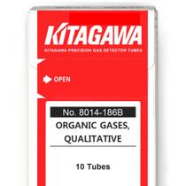 Gas Detector Tubes- Organic gases, 8014-186B