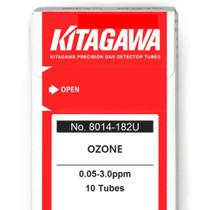 Gas Detector Tubes- Ozone, 8014-182U