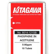 Phosphine, Gas Detector Tubes (8014 Series, Phosphine)