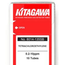 Tetrachloroethylene, Gas Detector Tubes