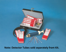 Model 8014KB Gas Detector Kit
