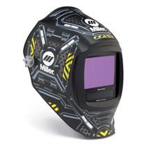 Miller Helmet Digital Infinity™, Black Ops™ 280047