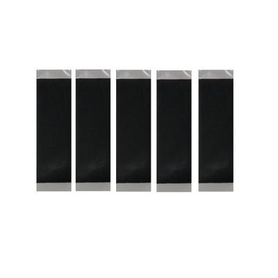 "Weatherproof Tape, 1"" x 3"" - (5-Pack)"