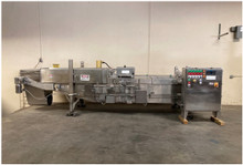 Air Liquide Aligal CC Single Tunnel Freezer (refurbished)