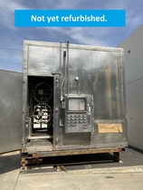 Airco KF28-CR4005 Spiral Freezer (newly received - will refurb to your spec)