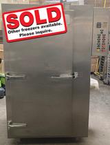 Martin/Baron (MBI) 1-18-0002-19 Single Batch Freezer (refurbished)