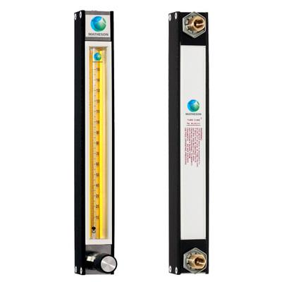 FM-1050 Series High Accuracy Flowmeter (150 mm), Brass