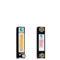 FM-1000 Series High Accuracy Flowmeter (direct read), Brass