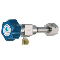 4351 Series Cylinder Control Valves (Diaphragm) - Brass