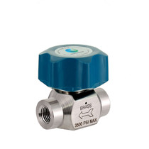 4370 Series Diaphragm Valve