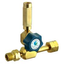 4753 Series Tee Purge (Brass)