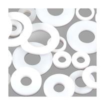 CGA Washers - Teflon