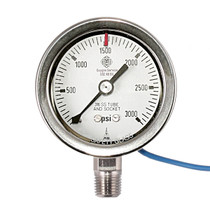 Indicating Pressure Switch (SS)