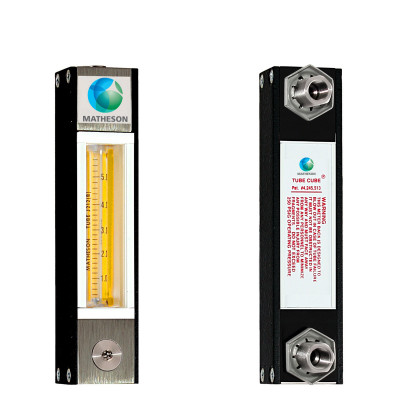 FM-1000 Series High Accuracy Flowmeter (direct read), Stainless Steel