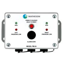 PM-24 Pressure Monitor