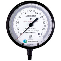 Test Gauge (Monel) (63-5600 Series)