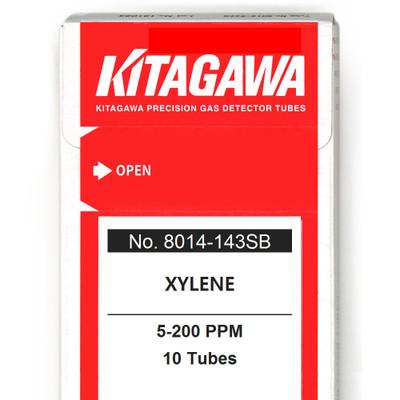Xylene, Gas Detector Tubes, SEQ8014-143SB