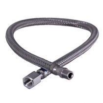 Flex Hose, Stainless Steel (30 Inches Long)