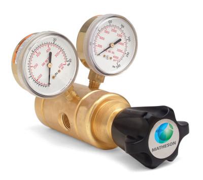Laser Pro Assist Gas Regulator