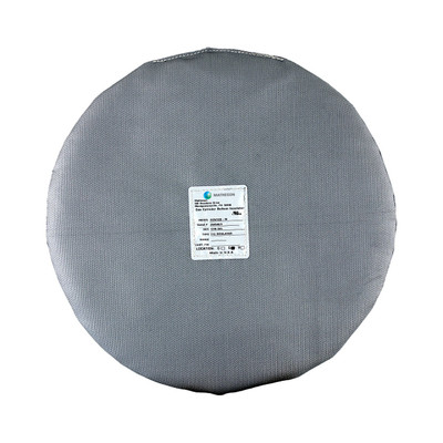 HQ2015A Series Therma Cal Gas Cylinder Blanket - Mat-1
