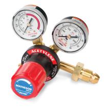 Acetylene Regulator, CGA 510
