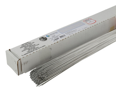 5356 TIG Wire (typical, product, quantity, and box size will vary)