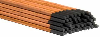 Pointed Gouging Carbons
