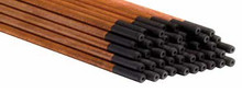 Hollow Pointed Gouging Carbons