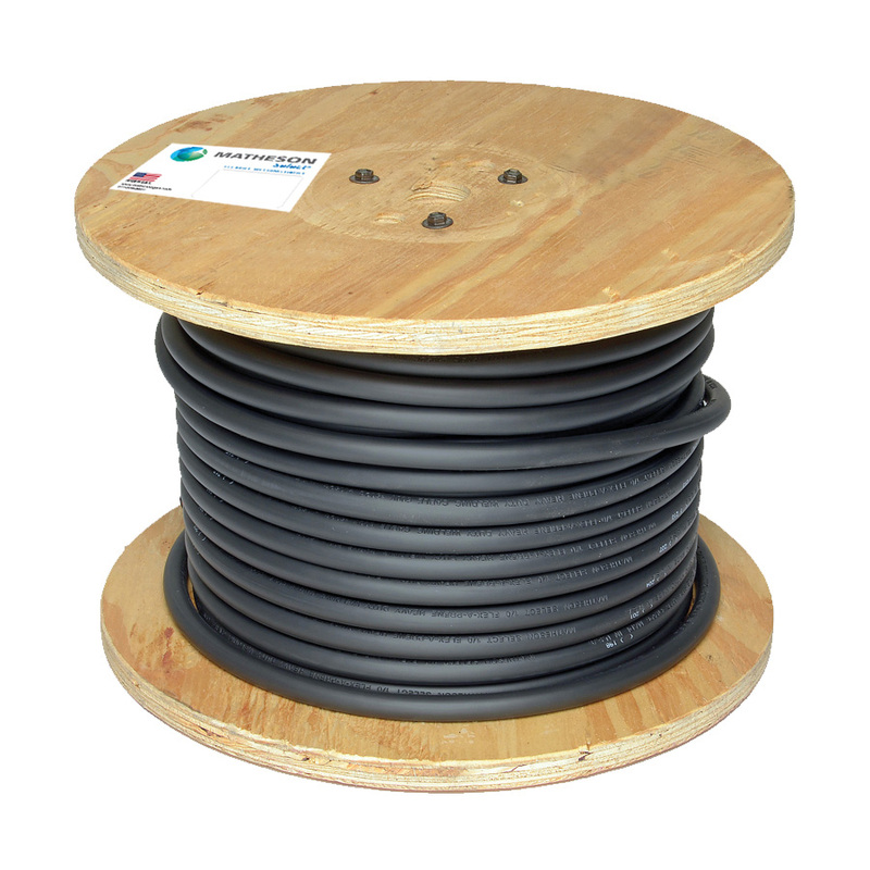 50 Foot 1//0 Direct Welding Cable Lead with Electrode Holder /& Lug