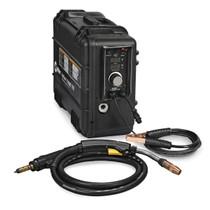 Miller SuitCase® X-TREME™ 12VS, Bernard ™ BTB 300 A Gun - 951543