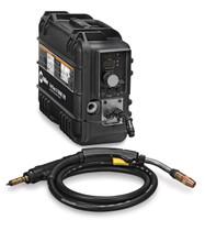 Miller SuitCase® X-TREME™ 8VS, Bernard™ BTB 300 A Gun - 951583